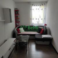 1 izbový byt, Banská Bystrica, 40 m², Novostavba
