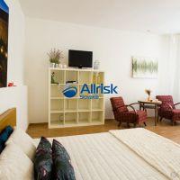 1 izbový byt, Bratislava-Staré Mesto, Kompletná rekonštrukcia