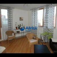 1 izbový byt, Bratislava-Ružinov, 35 m², Novostavba
