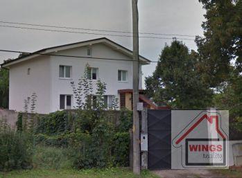 Rodinný dom na prenájom pre pracujúcich ľudí s kapacitou 20 osôb