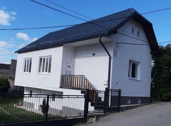 Rodinný dom v Lietavskej Lúčke