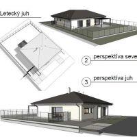 Rodinný dom, Skalica, 640 m², Novostavba