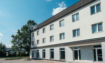 PRENÁJOM: Obchodné / administratívne priestory 3B Office, 333 m2, Zvolenská cesta, Banská Bystrica