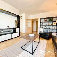 2 izbový byt, Trenčín, 61.89 m², Novostavba