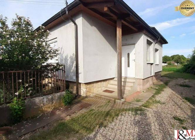 Rodinný dom - Kalná nad Hronom - Fotografia 1