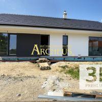 Rodinný dom, Veľký Šariš, 114 m², Novostavba