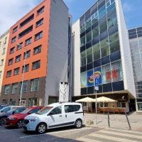 4 izbový byt, Bratislava-Staré Mesto, 121 m², Novostavba
