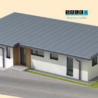 Pre rodinné domy, Konská, 502 m²