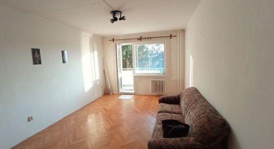 Na predaj 2 izbový byt, Lučenec, s balkónom, pekné prostredie!
