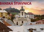 Budova BANSKÁ ŠTIAVNICA !! - na rekonštrukciu pre bytový dom, hotel, penzión - POVRAZNÍK s výhľadom na Kalváriu