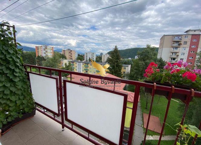 3 izbový byt - Banská Bystrica - Fotografia 1