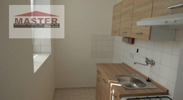 MASTER REAL- Na Predaj 1-izbový byt, 29 m2, Nováky, okres Prievidza