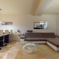 4 izbový byt, Bratislava-Staré Mesto, 81.75 m², Kompletná rekonštrukcia