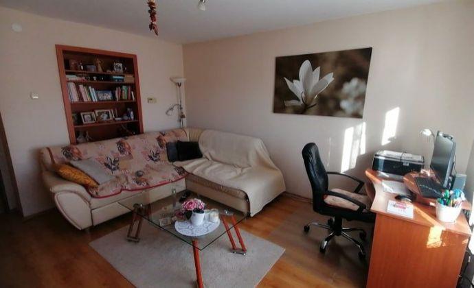 2-izb. byt  v centre Martina - PRENÁJOM