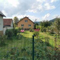 Záhrada, Nededza, 400 m²