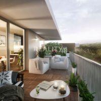 4 izbový byt, Nitra, 107.40 m², Novostavba