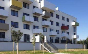 NOVOSTAVBA 2 izbového bytu na predaj Nitra