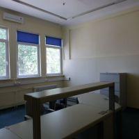 Kancelárie, Bratislava-Nové Mesto, 475 m², Čiastočná rekonštrukcia