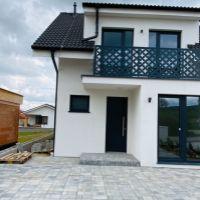 Rodinný dom, Nitra, 120 m², Novostavba