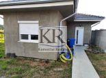 Novostavba 2izb. rodinného domu 69m2 v Dolných Salibách na predaj