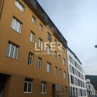 1 izbový byt, Žilina, 41 m², Kompletná rekonštrukcia