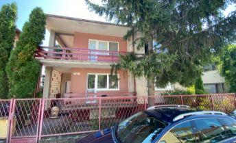 Dlhoročne zabehnutá ubytovňa s príjmom 3000 EUR na PREDAJ
