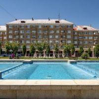3 izbový byt, Nová Dubnica, 85 m², Kompletná rekonštrukcia