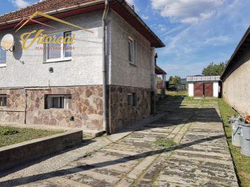 REZERVOVANÝ Exluzívne na predaj dom v obci Dargov iba 30 km od KE