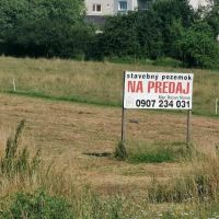 Pre rodinné domy, Lučenec, 3558 m²