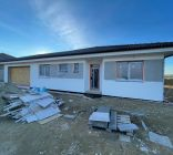 Novostavba Rodinny dom Hrádok 2 / VYPLATENA ZALOHA
