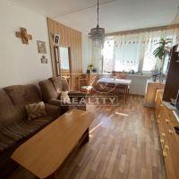 3 izbový byt, Košice-Nad jazerom, 68 m², Čiastočná rekonštrukcia