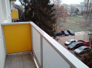 BA II. Ružinov - 2izbový zariadený byt na Nezábudkovej ulici