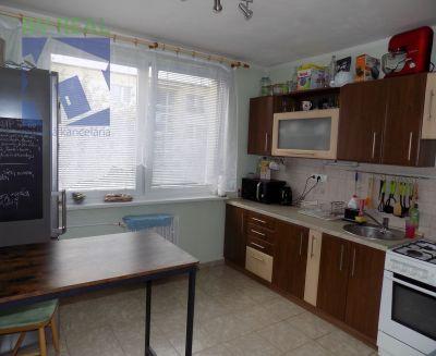 REZERVOVANÉ 3 izbový byt 76 m2 Bojnice Lúčky BV1017