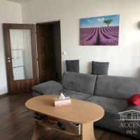 2 izbový byt, Bratislava-Nové Mesto, 63 m², Čiastočná rekonštrukcia