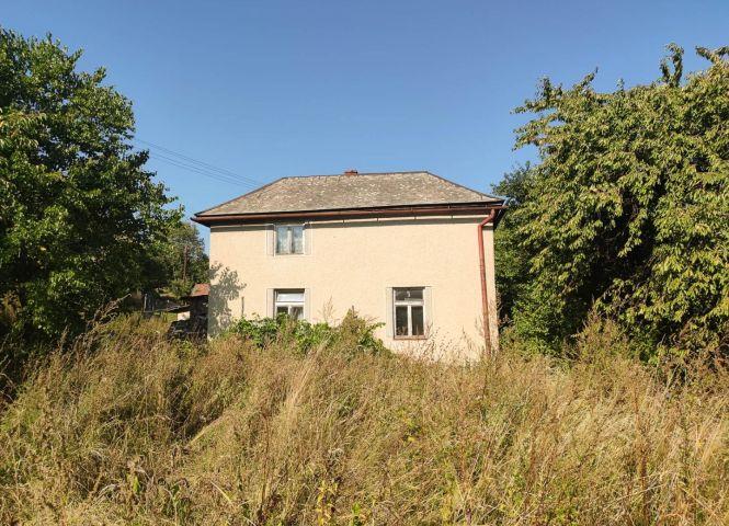Rodinný dom - Hrušov - Fotografia 1