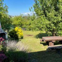 Záhrada, Vyšná Hutka, 376 m², Pôvodný stav