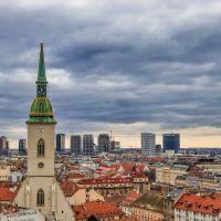 4 izbový byt, Bratislava-Staré Mesto, 87 m², Kompletná rekonštrukcia
