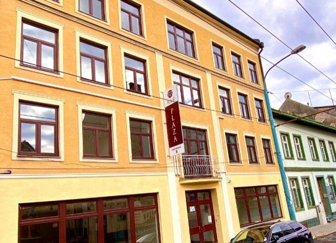 administratívna budova - Bratislava-Staré Mesto - Fotografia 1