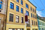 administratívna budova - Bratislava-Staré Mesto - Fotografia 30