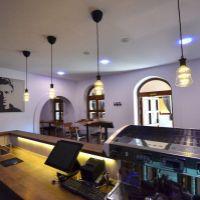 Reštauračné, Tekovské Lužany, 100 m², Pôvodný stav