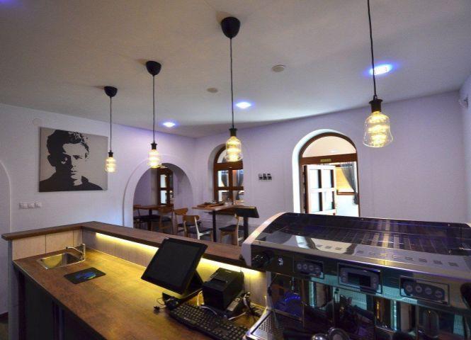 reštauračné - Tekovské Lužany - Fotografia 1