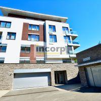 4 izbový byt, Bratislava-Staré Mesto, 221.25 m², Novostavba