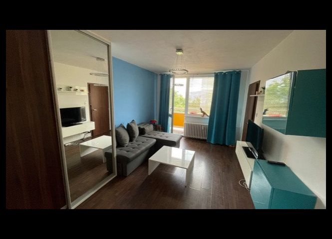 1 izbový byt - Košice-Dargovských hrdinov - Fotografia 1