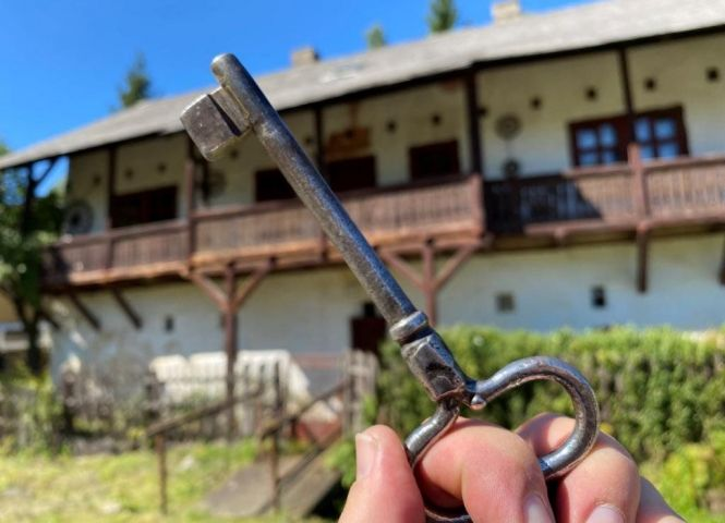 Rodinný dom - Žakarovce - Fotografia 1