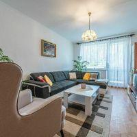 2 izbový byt, Košice-Dargovských hrdinov, 58 m², Čiastočná rekonštrukcia