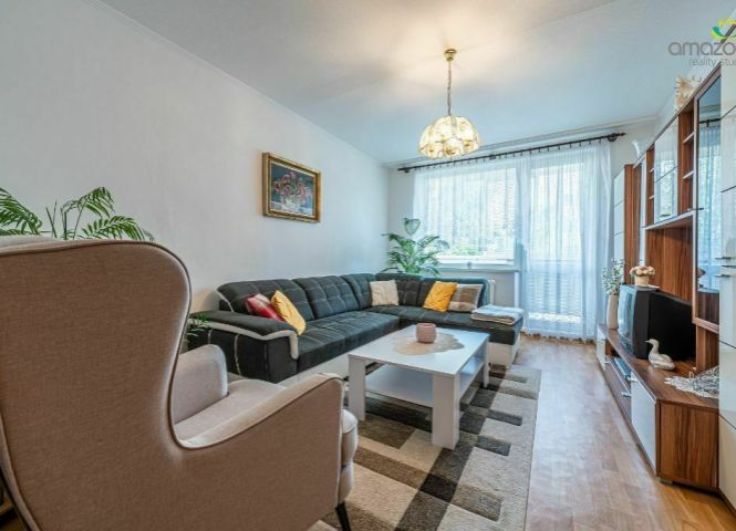 2 izbový byt - Košice-Dargovských hrdinov - Fotografia 1