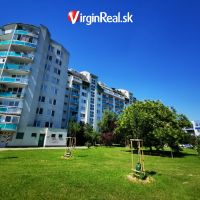 2 izbový byt, Bratislava-Vrakuňa, 55 m², Čiastočná rekonštrukcia