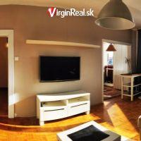 2 izbový byt, Bratislava-Karlova Ves, 45 m², Čiastočná rekonštrukcia