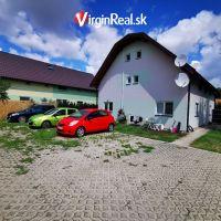 3 izbový byt, Bratislava-Ružinov, 58 m², Novostavba