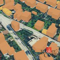 Záhrada, Košice-Juh, 389 m², Pôvodný stav
